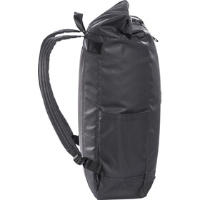 Timbuk2 Tuck Pack Carbon Coated Jet Black